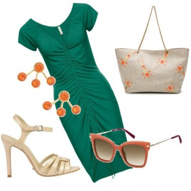 Outfit Chic #8545