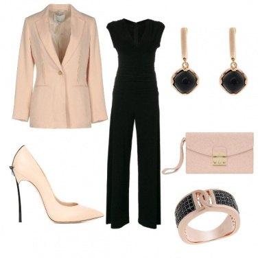 Outfit Jampsuit