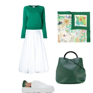 Outfit Basic #8496