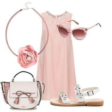 Outfit Bon Ton #6116