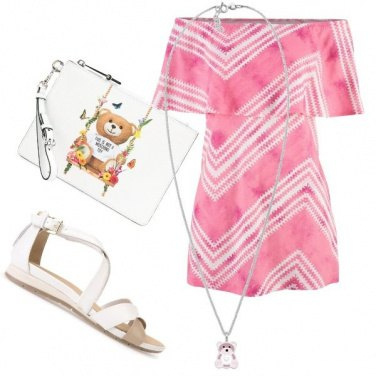Outfit Chic #8548