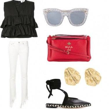 Outfit Basic #8501