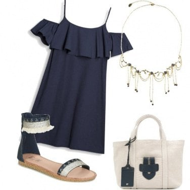 Outfit Urban #4238