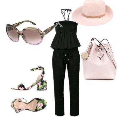Outfit L\'occhiale super fashion