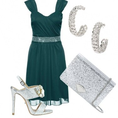 Outfit Chic #8549