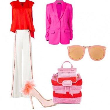Outfit Bon Ton #6117