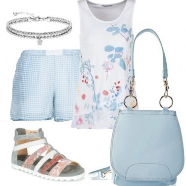 Outfit Bon Ton #6119