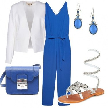 Outfit Trendy #13025
