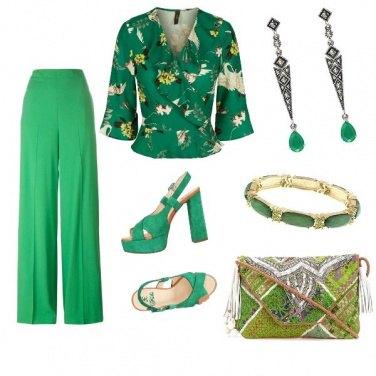 Outfit CMPS Bilancia