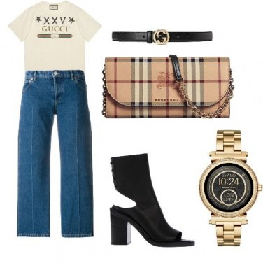 Outfit Urban #4241