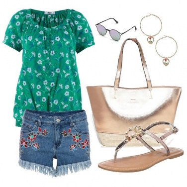 Outfit Trendy #13063
