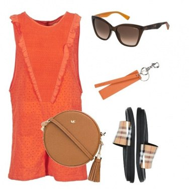 Outfit Trendy #13030