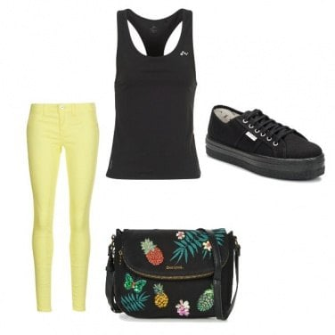 Outfit Basic #8502
