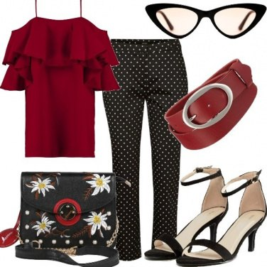 Outfit Mood parigino
