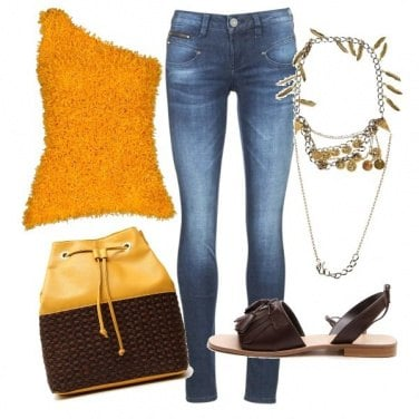 Outfit Urban #4243