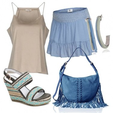 Outfit Basic #8504