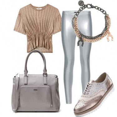 Outfit Trendy #13034