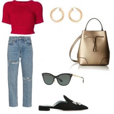 Outfit Basic #8573