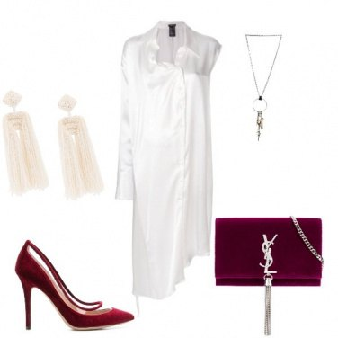 Outfit Trendy #13038