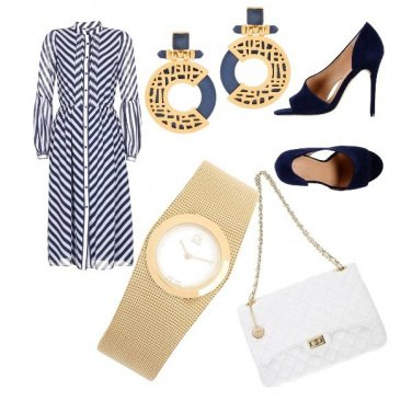 Outfit Chic #8588