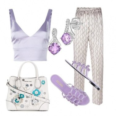 Outfit Chic #8553