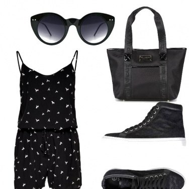 Outfit Urban #5115