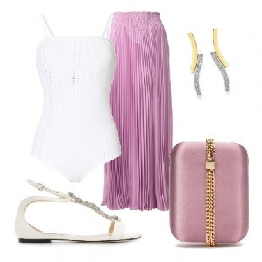Outfit Chic #8556
