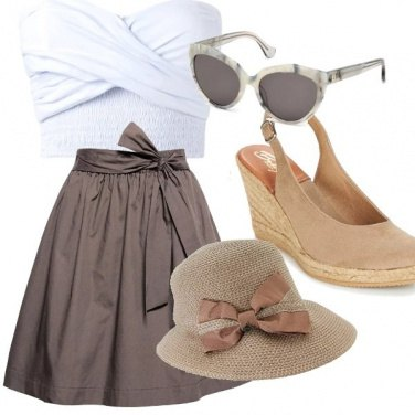 Outfit Chic #8624