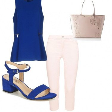 Outfit Chic #8698