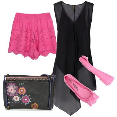 Outfit Basic #8508