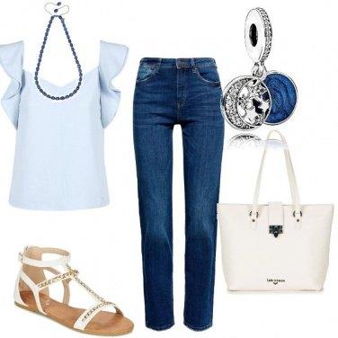 Outfit Tempo libero 1