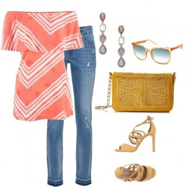 Outfit Trendy #13087