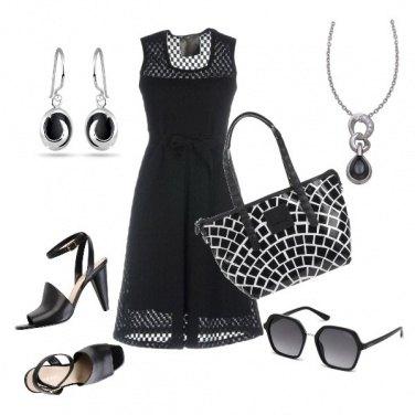Outfit CMPS Capricorno