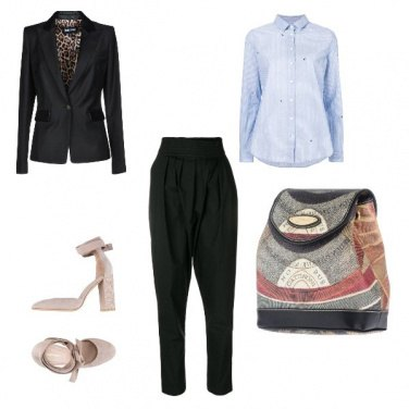 Outfit Basic #8510