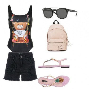 Outfit Basic #8511