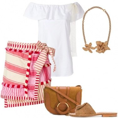 Outfit Etnico #2051