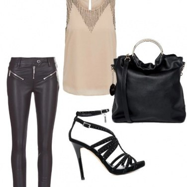 Outfit Trendy #13237