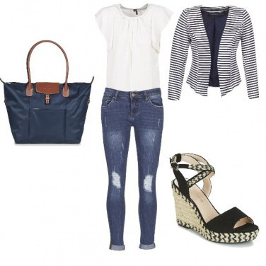Outfit Trendy #13044