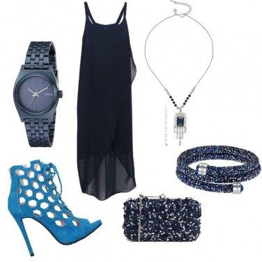 Outfit CMPS Acquario