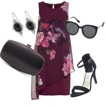 Outfit Chic #8562
