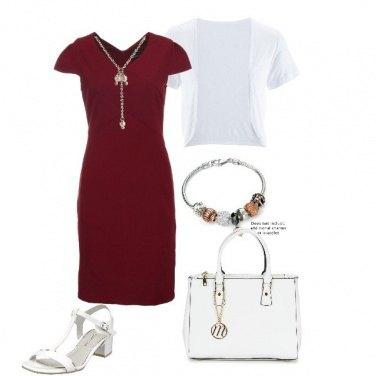 Outfit Bon Ton #6126