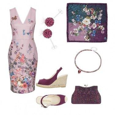 Outfit La petite fleure