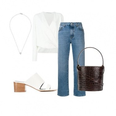 Outfit Trendy #13540