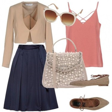 Outfit Bon Ton #6128