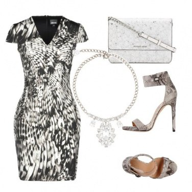 Outfit Sexy #1776