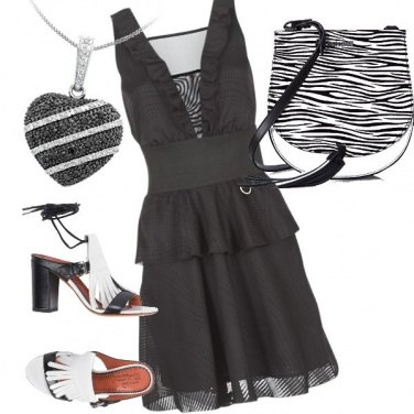 Outfit Chic #8565