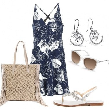 Outfit Your Chic Summer!