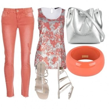 Outfit Urban #4247