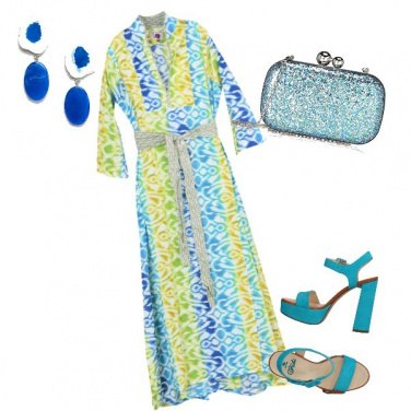 Outfit Total look #111518