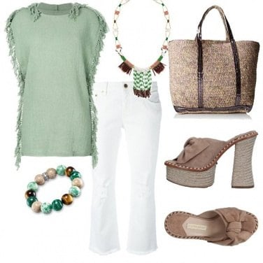 Outfit Total look #111521